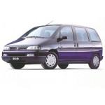 Peugeot 806 09/94 - 11/02