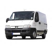 Peugeot Boxer 01/99 - 08/06