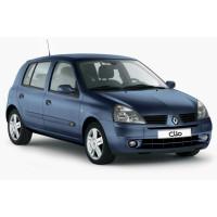 Renault Clio 09/98 - 09/05