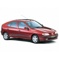 Renault Megane 10/95 - 11/02