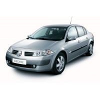 Renault Megane 11/02 - 10/08
