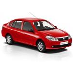 Renault Thalia 09/08 - 01/12