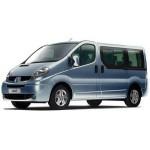 Renault Trafic 09/01 - 01/14