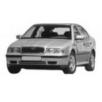 Škoda Octavia 10/96 - 07/09