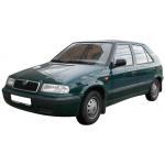 Škoda Felicia II.