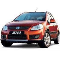 Suzuki SX4 06/06 - 01/13