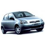 Toyota Yaris I.