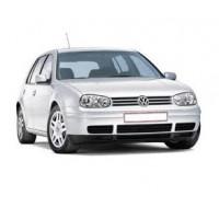 Volkswagen Golf 08/97 - 08/03
