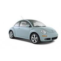 Volkswagen New Beetle 10/98 - 01/02