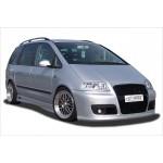 Volkswagen Sharan 01/03 - 09/10