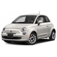Fiat 500 07/07 - 07/15