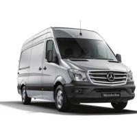 Mercedes Sprinter 04/06 - 06/18
