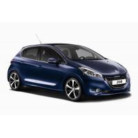 Peugeot 208 03/12 - 07/15
