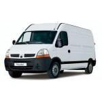 Renault Master 11/03 - 02/10