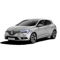 Renault Megane 01/16 -