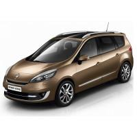 Renault Scenic 05/09 - 01/16