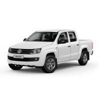 Volkswagen Amarok 11/10 -