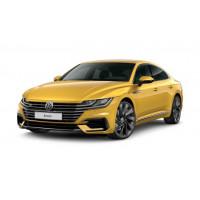 Volkswagen Arteon 04/17 -