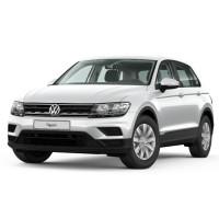 Volkswagen Tiguan 01/16 -