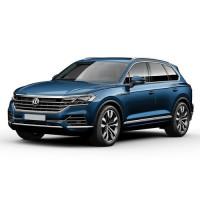 Volkswagen Touareg 01/18 -