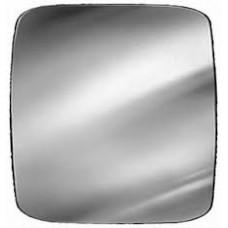 Spätné Zrkadlo DAF 95 XF - Sklo uhlového spätného zrkadla s pl. držiakom, vyhrievané - M 15.3862.174