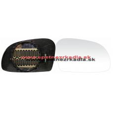 Spätné Zrkadlo Citroen Saxo 02/96 - 04/04 - Spätné zrkadlo Citroen Saxo - Ľavé sklo zrkadla s pl. držiakom - A6401338