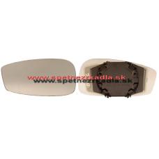 Spätné Zrkadlo Fiat Stilo Mulitwagon - Ľavé sklo zrkadla s pl. držiakom, konvexné - A6401931