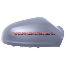 Spätné Zrkadlo Opel Astra H Caravan - Ľavý kryt zrkadla - A6343438