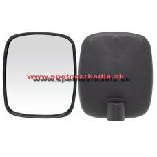 Spätné Zrkadlo Opel Combo B - Ľavé sklo zrkadla - A6140418
