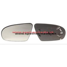 Spätné Zrkadlo Opel Corsa B - Ľavé sklo zrkadla s pl. držiakom - A6401417
