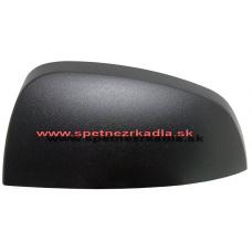 Spätné Zrkadlo Opel Meriva A - Spätné zrkadlo Opel Meriva A - Ľavý kryt zrkadla - A6343752