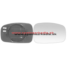 Spätné Zrkadlo Peugeot 306 Break - Ľavé sklo zrkadla s pl. držiakom - A6401280