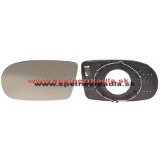 Spätné Zrkadlo Renault Espace II. - Ľavé sklo zrkadla s pl. držiakom, konvexné - A6401369