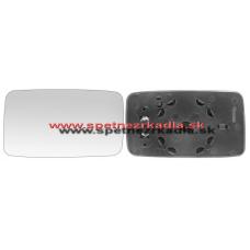 Spätné Zrkadlo Seat Ibiza II. - Ľavé sklo zrkadla s pl. držiakom - A6401125
