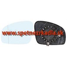 Spätné Zrkadlo Škoda Roomster - Spätné zrkadlo Škoda Roomster - Ľavé sklo zrkadla - 40.24.215