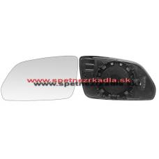 Spätné Zrkadlo  - Spätné zrkadlo Škoda Octavia 2 - Ľavé sklo zrkadla, vyhrievané - A6411111