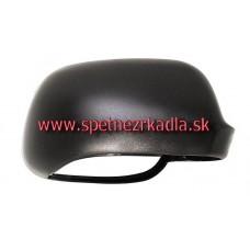 Spätné Zrkadlo Škoda Fabia I. - Spätné zrkadlo Škoda Fábia 1 - Pravý kryt zrkadla krátky - 40.16.218