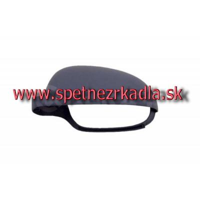 Spätné zrkadlo Škoda Superb - Ľavý kryt zrkadla