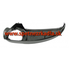 Spätné Zrkadlo Škoda Roomster - Spätné zrkadlo Škoda Roomster - Ľavý kryt zrkadla spodný - 40.24.213O
