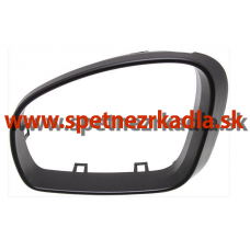 Spätné Zrkadlo Škoda Roomster - Spätné zrkadlo Škoda Roomster - Ľavý rámček zrkadla - 40.24.209O